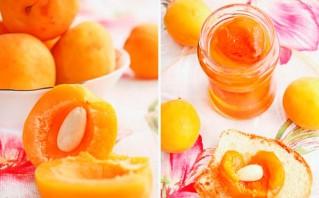 Варенье из абрикосов в сиропе - фото шаг 12