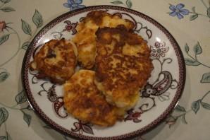 Отбивные с помидорами и сыром - фото шаг 4