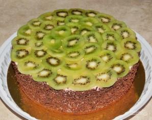 "Торт ""Крем а-ля крем"" - фото шаг 11"