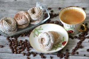Кофейный зефир - фото шаг 17