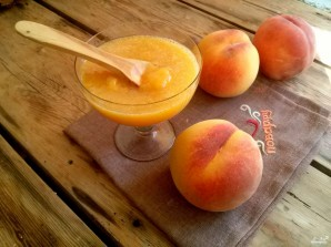 Повидло из персиков - фото шаг 5