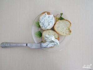 Простые бутерброды на скорую руку - фото шаг 2