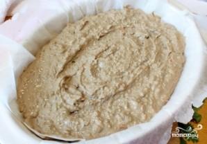 Печеночный пирог из куриной печени - фото шаг 7
