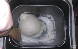 Сдобное тесто в хлебопечке - фото шаг 4