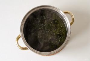 """Японский суп """"Мисо"""" - фото шаг 3"""