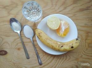 Бананы в желе - фото шаг 1