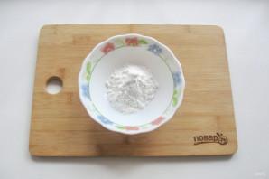 Белая глазурь для булочек - фото шаг 15
