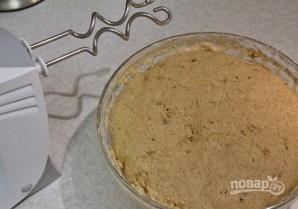 Простой ржаной хлеб - фото шаг 1