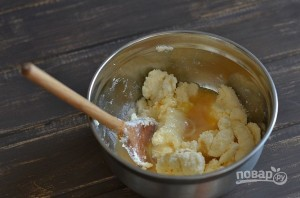 Датское печенье - фото шаг 2