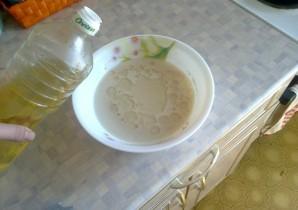 Тесто для баурсаков - фото шаг 4