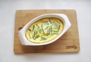 Омлет с овощами в духовке - фото шаг 11