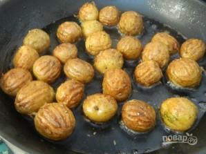 Картошка-шахтерочка - фото шаг 4