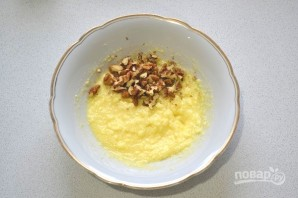 Печенье с яблочной начинкой - фото шаг 4
