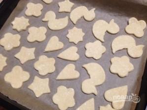 Печенье из творога - фото шаг 6