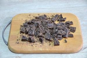 """Торт """"Шоколадный бархат"""" - фото шаг 2"""