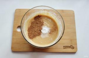 Чайный кекс - фото шаг 9