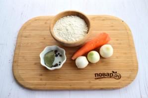 """Монгольский суп """"Батан"""" - фото шаг 2"""