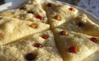 Печенье постное - фото шаг 4