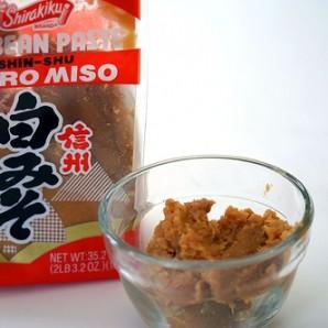 Мисо суп - фото шаг 4