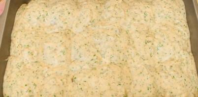 Котлеты под соусом в духовке - фото шаг 6