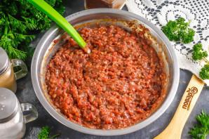 Колбаса из субпродуктов в домашних условиях