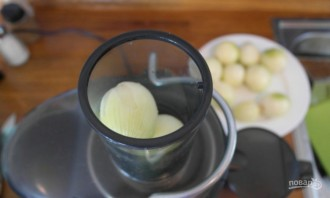 Луковый маринад для шашлыка - фото шаг 2