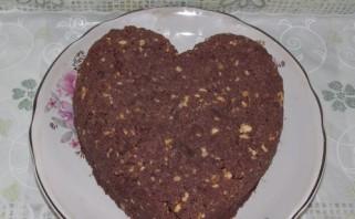 """Торт """"Шоколадный принц"""" - фото шаг 11"""