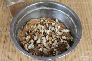 Ореховое печенье - фото шаг 6