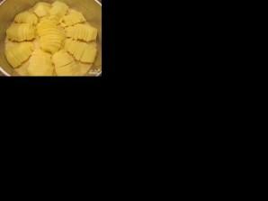 Итальянский яблочный пирог - фото шаг 3
