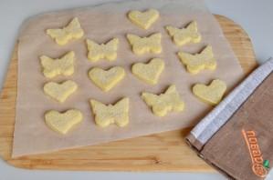 """Сахарное печенье """"Любимое"""" - фото шаг 9"""