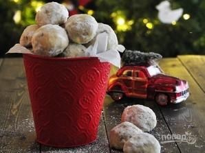 Песочное печенье для детей - фото шаг 4