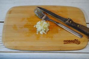 Сливочный соус - фото шаг 3