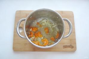 Диетический суп-пюре из кабачков - фото шаг 3