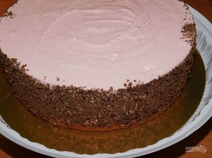 "Торт ""Крем а-ля крем"" - фото шаг 10"