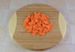 Суп картофельный с мясом - фото шаг 4