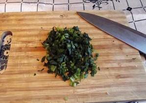 Теплый салат с говядиной - фото шаг 5