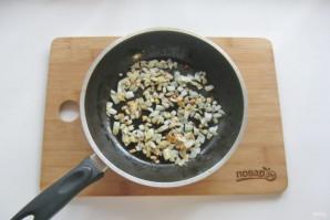 Баклажаны как грибы с майонезом - фото шаг 5