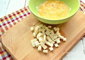 Ёка с жареным картофелем - фото шаг 4