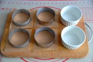 Ягодные тарталетки - фото шаг 8