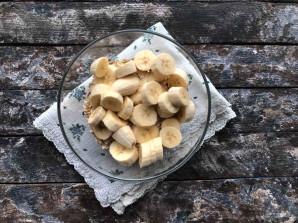 Диетическое овсяное печенье с бананом - фото шаг 3