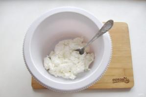 Сметанно-творожный крем для торта - фото шаг 2