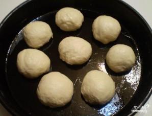 Ванильные булочки - фото шаг 6