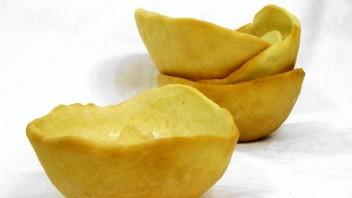 Хлебные миски для супа - фото шаг 5