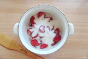 Клубничный джем из замороженной клубники - фото шаг 3