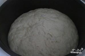 Дрожевое тесто в мультиварке  - фото шаг 3