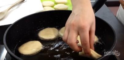 Очень вкусные домашние пончики - фото шаг 12