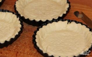 Тесто с творожным сыром - фото шаг 3