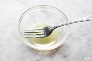 Арбузный салат - фото шаг 3