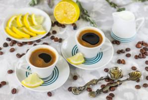 """Кофе """"Романо"""" - фото шаг 4"""