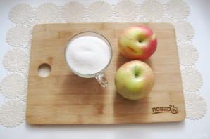 Начинка из яблок на зиму - фото шаг 1